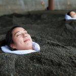 鹿児島県砂むし温泉