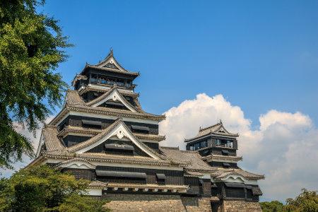 熊本県熊本城